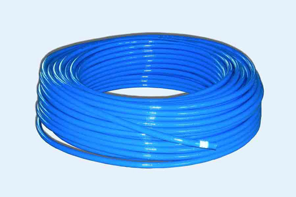 Advantages of Ningmei hose introduces you to the high pressure hose